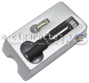 Что входит в комплект клиромайзера e-Pen BDCC Dual Coil?