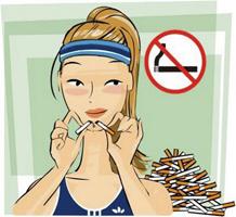 Брошу ли я курить с помощью электронной сигареты?