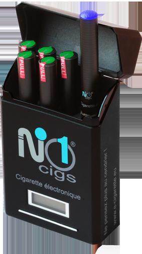 l88 elektronische zigarette