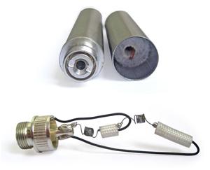 zapravka dual coils