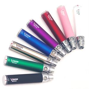Аккумуляторы-варивольты Vision Spinner - отзывы, обзор - где купить дешево