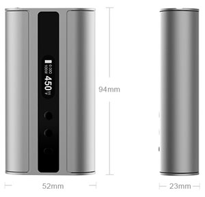 Eleaf Istick Tc100w инструкция на русском - фото 3